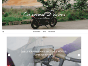 Cause2Roues.net - Blog personnel motard
