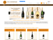 Cave Champenoise