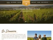 Domaine viticole Leclerc Jean-Claude dans le Cher