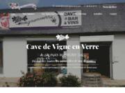 Cave à Vins et Spiritueux De vigne en Verre dans la Vienne