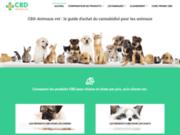 Tout savoir sur le CBD pour animaux