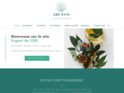 CBD Avis, le Club des experts de CBD