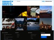 Blog voyage Canton de Villé