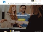 AXA CC&L Assurances - Banque assurance à Quimperlé
