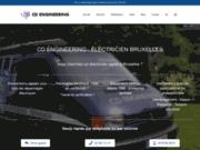 CD Engineering, électricien à Bruxelles agréé
