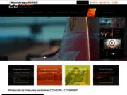 Ecole de pilotage CDSPORT