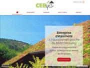 Société CEBYG à Hauconcourt pour la réparation de votre toiture