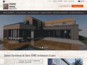Agence d'architecture située à Leers