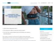 Bien choisir une ceinture abdominale