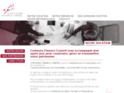 Centaure Finance Conseil : gestion immobilière et courtage