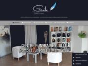 Pompes funèbres Marmande - Centre funéraire Guille