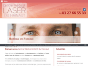 Épilation laser Valenciennes, Nord