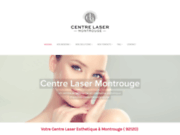 Mésothérapie Anti-Cellulite - Centre Laser Montrouge