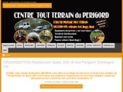 Centre tout terrain du Périgord - Randonnées quad Dordogne (24)