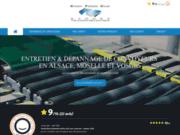 Convoyeur Fiabilisation Concept - CFC