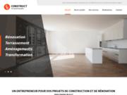 L'entreprise de construction et de rénovation du Hainaut