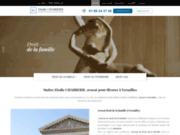 Avocat droit du patrimoine Versailles