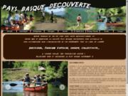 Pays Basque Découverte - Rando quad 64