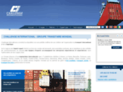 Challenge-Int : Transport et Logistique
