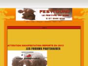 Festi'Quad - Forum festival du quad