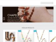 En savoir plus sur le chapelet catholique