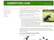 Choisir le bon Chariot de golf