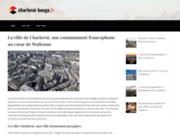 Informations sur la ville de Charleroi