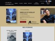 Charles Chehirlian - auteur de romans de fantaisie