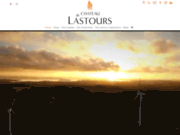 Château de Lastours - Randonnée Quad Aude (11) Corbières