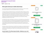 Chatière Electronique