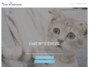 Le guide du chat par des vétérinaires