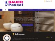 Bauer Pascal : Sanitaire et chauffage à Dorlisheim