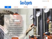 Geo-Experts à Longeville-lès-Saint-Avold