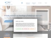 SARL PCS à Puttelange-aux-Lacs