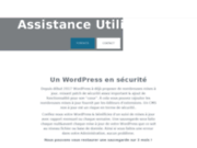 Solution dédiée maintenance wordpress