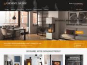 Cheminée Niçoise : votre magasin de cheminées à Nice