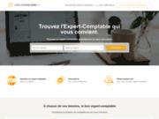 Mise en relation entre experts-comptables et clients, devis comptable gratuit conseils en ligne