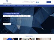 Cabinet d'expertise comptable à Paris 16