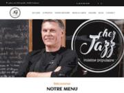 Chez Jazz - Restaurant avec terrasse à saint Cyprien Toulouse