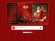 Chez Le Père Noël