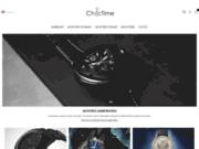Chi Time, votre site d'achat de belles montres