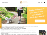Pratiquer la cani marche