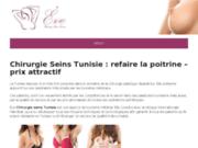 Chirurgie seins en Tunisie pas cher