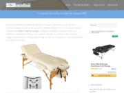 Comparateur de tables de massages