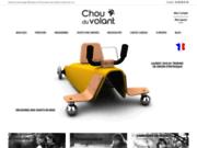 Chou Du Volant