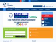ORL, Ophtalmologie & pneumologie à Rennes