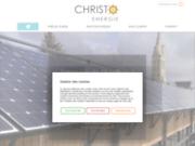 Christo Energie à Combourg