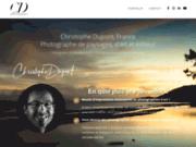Christophe Dupont - Photographe d'art et de paysages