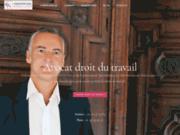 Christophe Noël - Avocat Droit du travail et des affaires