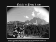 Balades en Europe à moto